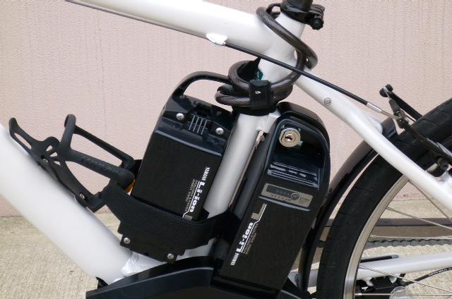 """と輪行 """" 電動アシスト自転車 ..."""