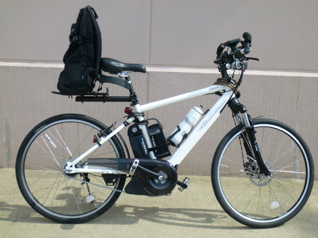 リミッター 電動 カット 自転車